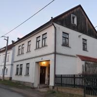 Obsidian, отель в городе Mařenice