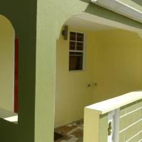 Edwins Apartment- The Secret Hideaway