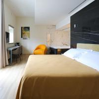 Municipio Luxury Suite