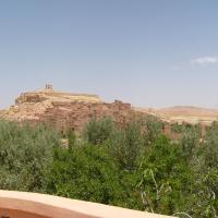 maison Kasbah Tifaoute