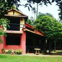 Casa do Regi - Lapinha da Serra