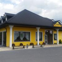 Senator, hotel in Piotrków Trybunalski