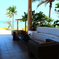 Uinic Chay Luxury Ocean Front Villa