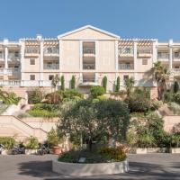 Cannes Villa Francia S4/5p Standard