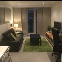 Newcastle City Centre Apartments