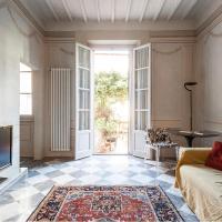 Il Glicine Luxury Apartment