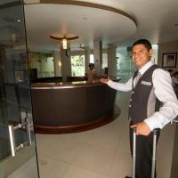 El Dorado Classic Hotel, hotel in Iquitos