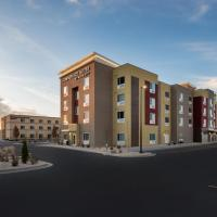 TownePlace Suites by Marriott Twin Falls, hotel in Twin Falls