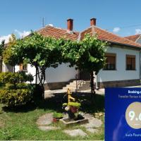 kuća Paunovića, hotel u gradu Kraljevo