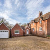 Yards Brake on 40 acres of Private Land