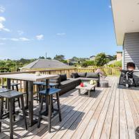 Seaside Style - Mangawhai Holiday Home