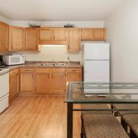 Black Hills Luxury Suites