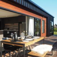 Pinot Longbox - Martinborough Holiday Home