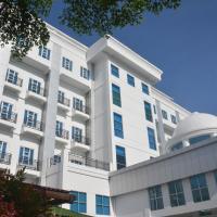 Training Centre Damhil, hotel di Gorontalo