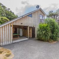 The Hut Retreat - Ohakune Holiday Home