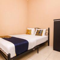 SPOT ON 2755 Zainab Homestay, hotel near Hang Nadim International Airport - BTH, Nongsa
