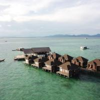 Sea Star Resort Semporna