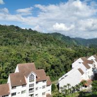 Selesa Hillhomes 1 at Bukit Tinggi Bentong, hotel in Bukit Tinggi