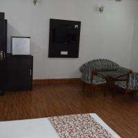Hotel Moksha, hotel en Rishikesh