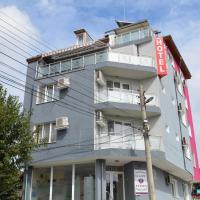 Hotel Kramus, hotel in Ruse