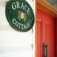 Grace Cottage, hotel in Sheffield