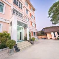 Samsa Apartment & Resort