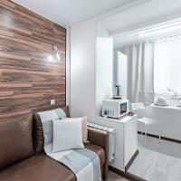 Превосходные апартаменты м. Новокоссино, hotel in Reutov