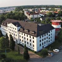 havenhostel Bremerhaven, hotel v destinácii Bremerhaven