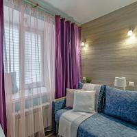 Светлые и уютные апартаменты у м. Новокоссино, hotel in Reutov