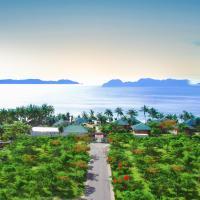 TTC Resort - Doc Let, hotel in Doc Let