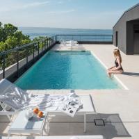 briig boutique hotel, hotel in Split