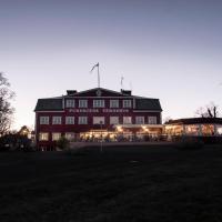 Furusund Värdshus, hotel in Furusund