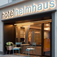 Boutique Hotel Helmhaus Zürich, hotel in 1. Zurich Old Town - City Center, Zurich