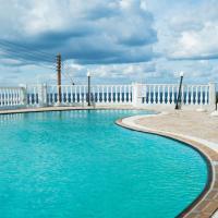 Kalina Complex, отель в Помосе