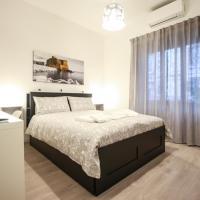 ChilometroZERO luxury apartement