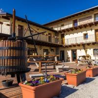 Agriturismo iL CASONE, hotel a Zoppola