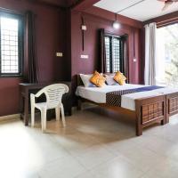 SPOT ON 68802 Kps Tourist Home, hotel in Edavanna