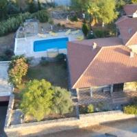 Villa Alanya Demirtas 3, отель в Секи