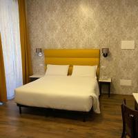 Hotel Virgilio, ξενοδοχείο στη Ρώμη
