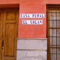 Casa Rural El Solan