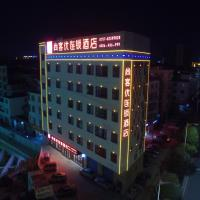 Thank Inn Chain Hotel guangdong foshan university, hotel near Foshan Shadi Airport - FUO, Foshan