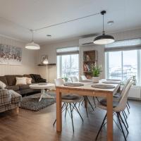 SAGI 5 Apartment