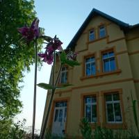 Ferienwohnung Forsthaus, hótel í Neustadt am Rennsteig