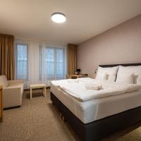 Penzion V Ráji, hotel v destinaci Olomouc
