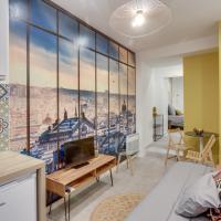 143 Suite La Francaise, Nice APT, Paris
