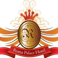 ROMA PALACE HOTEL, hotel in Tucuma