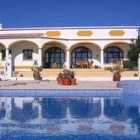 Villa Boliqueime 8-pers, hotel in Boliqueime
