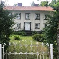 Härryda S, Sweden, hotell i Hällingsjö