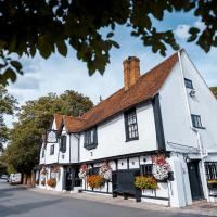 The Olde Bell, hotel in Marlow