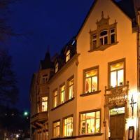 Parkschlösschen in Greiz, Hotel in Greiz